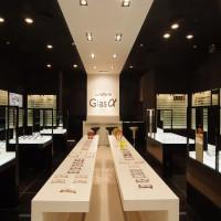 北京店 Lunetterie Glasα