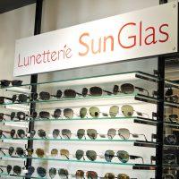 渋谷店 Lunetterie SunGlas